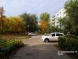 Тольятти, Dzerzhinsky st., 55: условия парковки возле дома