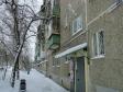 Екатеринбург, ул. Симферопольская, 33: приподъездная территория дома