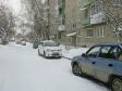 Екатеринбург, ул. Симферопольская, 33: условия парковки возле дома