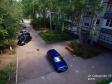 Тольятти, ул. Свердлова, 47: приподъездная территория дома
