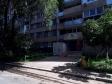 Тольятти, ул. Революционная, 44: приподъездная территория дома