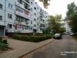 Тольятти, Sverdlov st., 44: приподъездная территория дома