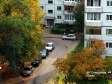 Тольятти, ул. Свердлова, 44: условия парковки возле дома