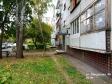 Тольятти, ул. Свердлова, 46: приподъездная территория дома