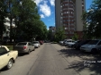 Тольятти, ул. Фрунзе, 10А: условия парковки возле дома