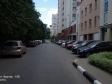 Тольятти, Frunze st., 10Б: условия парковки возле дома