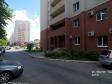 Тольятти, Frunze st., 10Д: приподъездная территория дома