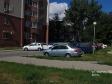 Тольятти, Frunze st., 10Д: условия парковки возле дома