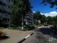 Тольятти, Frunze st., 14: приподъездная территория дома