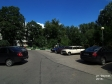 Тольятти, ул. Фрунзе, 14: условия парковки возле дома