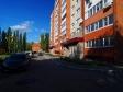 Тольятти, б-р. Курчатова, 12А: приподъездная территория дома