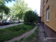 Тольятти, ул. Дзержинского, 63: приподъездная территория дома