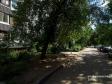 Тольятти, ул. Дзержинского, 65: приподъездная территория дома