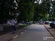 Тольятти, ул. Дзержинского, 69: приподъездная территория дома