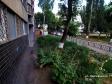 Тольятти, ул. Дзержинского, 77: приподъездная территория дома
