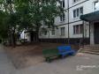 Тольятти, ул. Дзержинского, 75: приподъездная территория дома