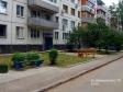 Тольятти, ул. Дзержинского, 79: приподъездная территория дома