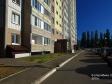 Тольятти, б-р. Кулибина, 2А: приподъездная территория дома