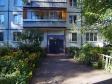 Тольятти, Kulibin blvd., 3: приподъездная территория дома