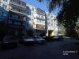 Тольятти, Kulibin blvd., 3: условия парковки возле дома