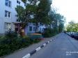Тольятти, б-р. Кулибина, 5: приподъездная территория дома