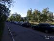 Тольятти, б-р. Кулибина, 5: условия парковки возле дома