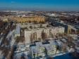 Тольятти, б-р. Кулибина, 5: положение дома