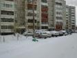 Екатеринбург, Okrainnaya st., 37: условия парковки возле дома