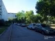 Тольятти, Kulibin blvd., 11: условия парковки возле дома