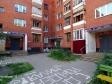 Тольятти, Kulibin blvd., 19: приподъездная территория дома