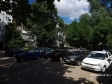 Тольятти, Moskovsky avenue., 3: условия парковки возле дома