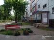 Тольятти, Moskovsky avenue., 11: приподъездная территория дома