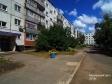 Тольятти, Moskovsky avenue., 13: приподъездная территория дома