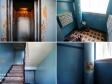 Тольятти, Revolyutsionnaya st., 2: о подъездах в доме