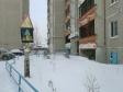 Екатеринбург, ул. Окраинная, 39: приподъездная территория дома