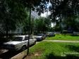 Тольятти, Revolyutsionnaya st., 4: условия парковки возле дома