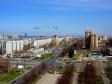 Тольятти, Revolyutsionnaya st., 8: положение дома