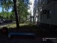 Тольятти, Revolyutsionnaya st., 10: приподъездная территория дома