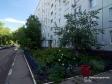 Тольятти, Revolyutsionnaya st., 18: приподъездная территория дома