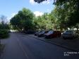 Тольятти, ул. Свердлова, 68: условия парковки возле дома
