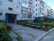 Тольятти, Sverdlov st., 74: приподъездная территория дома