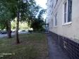 Тольятти, ул. Свердлова, 72: приподъездная территория дома