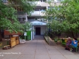 Тольятти, Stepan Razin avenue., 32: приподъездная территория дома