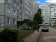 Тольятти, ул. 70 лет Октября, 6: приподъездная территория дома