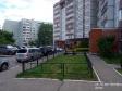 Тольятти, ул. 70 лет Октября, 12: приподъездная территория дома
