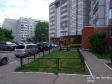 Тольятти, 70 let Oktyabrya st., 12: приподъездная территория дома