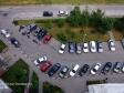Тольятти, ул. 70 лет Октября, 12: условия парковки возле дома