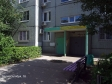 Тольятти, 70 let Oktyabrya st., 18: приподъездная территория дома