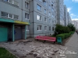 Тольятти, ул. 70 лет Октября, 16: приподъездная территория дома