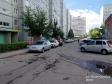 Тольятти, ул. 70 лет Октября, 16: условия парковки возле дома